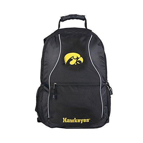 - The Northwest Company Iowa Hawkeyes Backpack Phenom Style Black