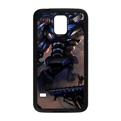best loved 9225d 7862c LG G3 Cell Phone Case Black Defense Of The Ancients Dota 2 DOOM Fyve ...