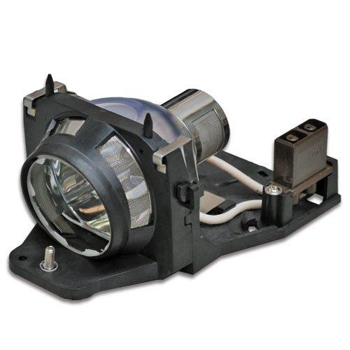 OEM Geha プロジェクターランプ モデルコンパクト285オリジナル電球と汎用ハウジング用   B00M7YVYW0