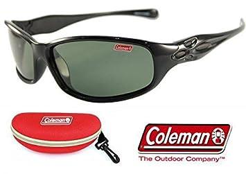 d45f4d3c2a0ac1 Coleman コールマン 偏光サングラス Co3033-3(コールマン専用ハードケース+ステッカー付)