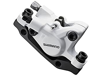 Shimano Deore BR-M446 Disc Brake Caliper without Adapter for Front or Rear