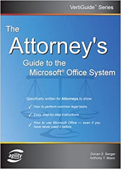 \FB2\ The Attorney's Guide To The Microsoft Office System (VertiGuide). toimii Embajada virtual hecho Andrew