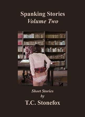 Spanking story fiction