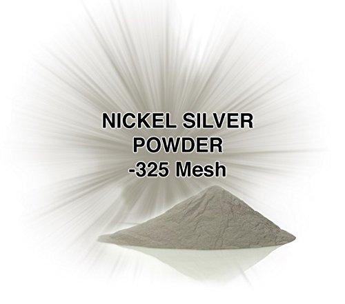 Bone Silver Metal (Nickel Silver 44 micron, Metal Inlay Powder)