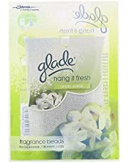 Glade Jasmine Fragrance Beads, 8g