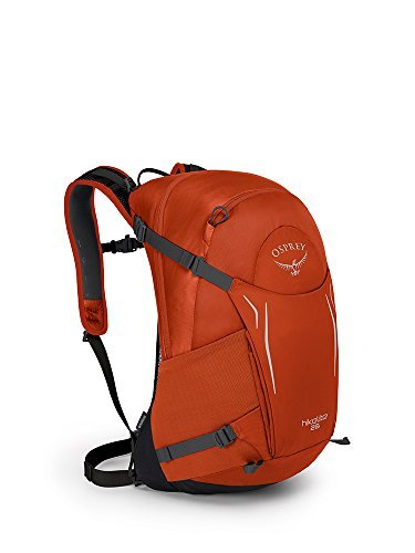 Osprey Packs Pack Hikelite 26 Backpack, Kumquat Orange, One Size [並行輸入品] B07DVQ4G2C