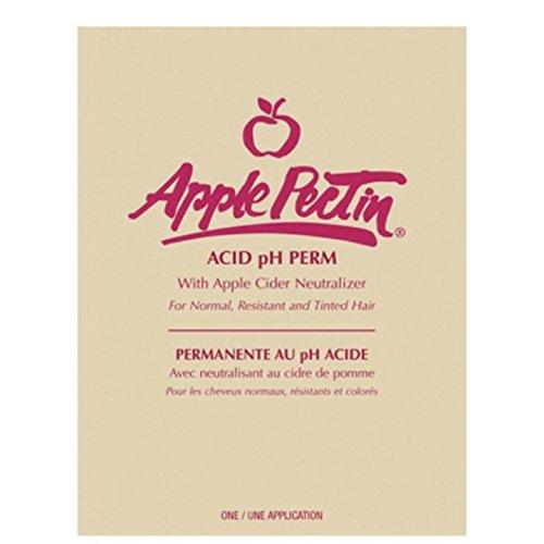 - Zotos Lamaur Apple Pectin Acid Ph. Perm