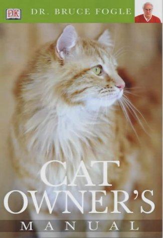 Cat Owner's Manual by DK