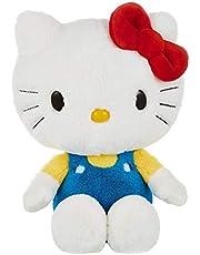 Hello Kitty GWW17, Sanrio And Friends Knuffelbeest, Superknuffelig, Geweldig Cadeau voor kinderen vanaf 3 jaar