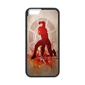 """DDOUGS I Iron Man Brand New Cell Phone Case for Iphone6 4.7"""", DIY I Iron Man Case"""