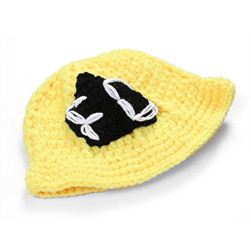 Size da One Black Boy Baby mesi Aierwish 0 24 Hat a 4wv6nqUR