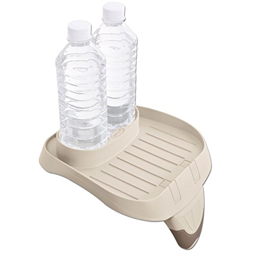 Price comparison product image Intex PureSpa Cup Holder, 2 Standard Size Beverage Containers