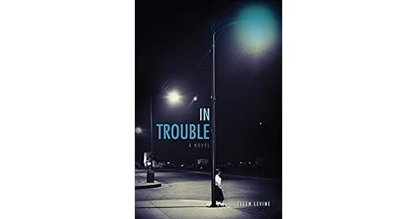 Amazon.com: In Trouble (Carolrhoda Lab) eBook: Ellen Levine ...