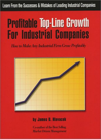 Profitable Top Line Growth For Industrial Companies