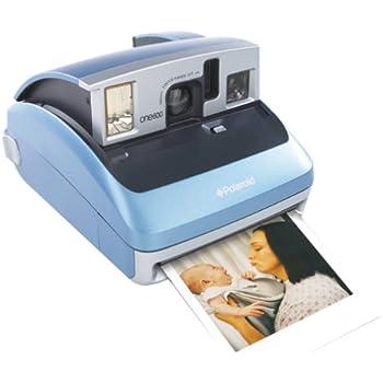 Polaroid One600 Classic Instant Camera