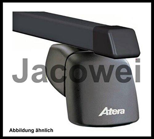 Atera 044128 Signo Dachtr/äger Stahl 1er