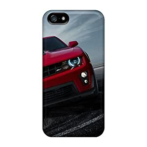 Fashionable VlSeg3508UBPIU For Ipod Touch 4 Phone Case Cover Camaro Protective Case