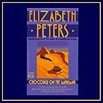 Crocodile on the Sandbank: The Amelia Peabody Series, Book 1 | Elizabeth Peters