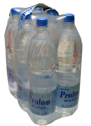 Prolom Mineral Water CASE 6x1.5L