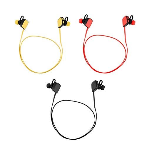 Value-5-Star - Wireless Bluetooth 4.1 Earphone Hands-Free Sports Mobile Phone Earphone with Mic