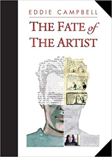 Book The Fate of the Artist