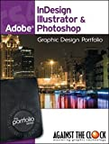 Graphic Design Portfolio : Adobe Illustrator, Photoshop and Indesign, Inc. Against The Clock, 0976432439