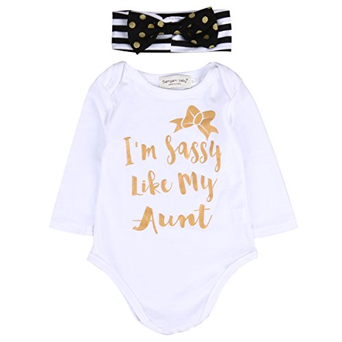 newborn-infants-baby-girls-long-sleeve-romper-bodysuit-playsuit-bow-knot-headband-outfits-0-6m-white
