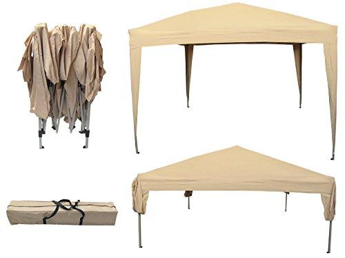 AirWave 3 x 3 m Pop-Up Gazebo with Canopy