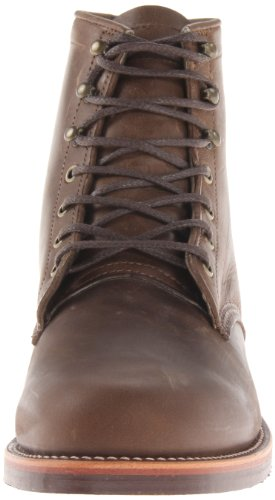 Original Chippewa Samling Mens 6 Hemman Boot Galen Häst