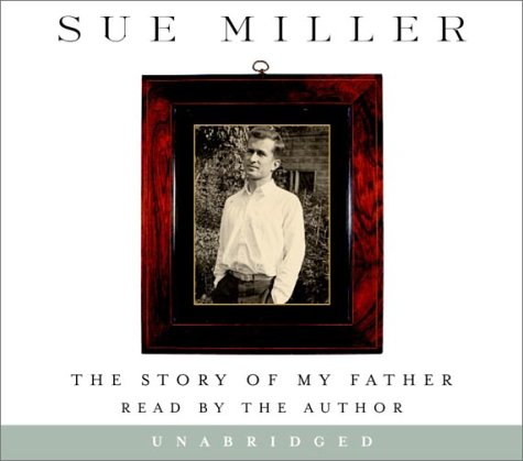 The Story of My Father by Brand: Random House Audio Voices