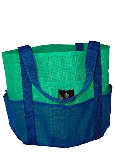 Whale Beach Bag: Amazon.com