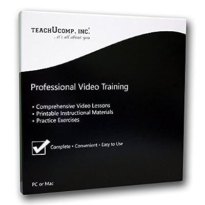 Mastering QuickBooks Pro Made Easy v. 2017 CPE Ed. Video Training Tutorial DVD-ROM Course v. 11