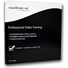 Learn QuickBooks Pro 2018 DVD-ROM Training Video Tutorials: A Comprehensive How To Guide