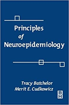 Ebook Descargar Libros Principles Of Neuroepidemiology De Gratis Epub