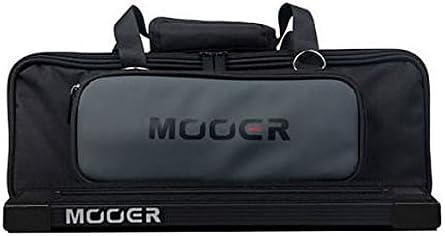 355mm x 99mm x 24mm Mooer Electric Guitar Single Effect PB-05