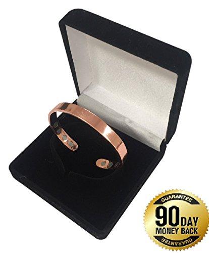 Pure Copper Bracelet Effective Arthritis