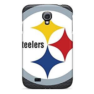 Fashion Protective Pittsburgh Steelers Case Cover For Galaxy S4