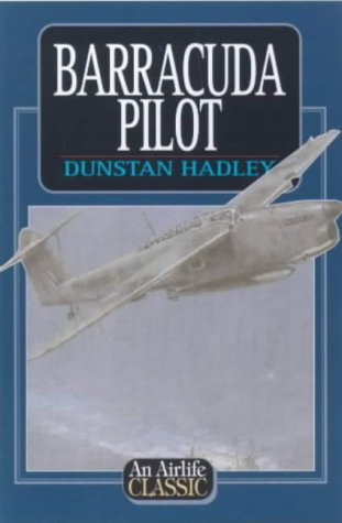 Download Barracuda Pilot (Airlife's Classics) pdf