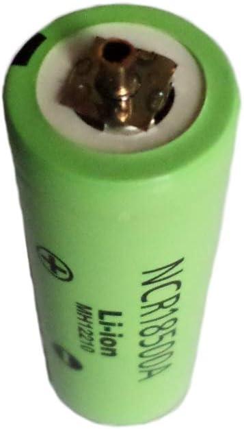 Batería de repuesto cabezal de afeitado para BRAUN SERIE 7 y serie ...