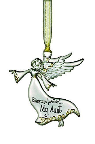 Spoontiques Bless and Protect My Aunt Guardian Angel