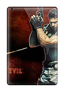 sandra hedges Stern's Shop New Style Ultra Slim Fit Hard Case Cover Specially Made For Ipad Mini- Resident Evil