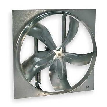 Dayton Exhaust Fan, 35.00 x 35.10 (1AHA2)