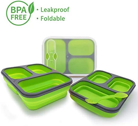 Exclusivo Bolsillo Collapsible Containers Compartments product image