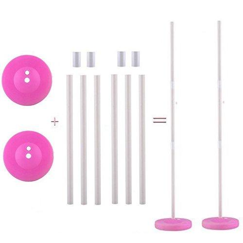 3 Column Base (Balloon Column Base For Party, WCIC 2 Sets 150cm/59