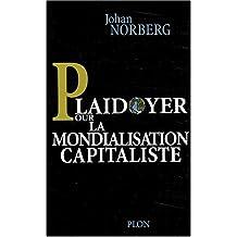 Plaidoyer mondialisation capitaliste
