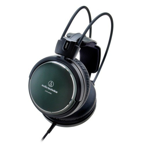 Audio-Technica ATH-A990Z Art Monitor Closed-Back Dynamic Headphones