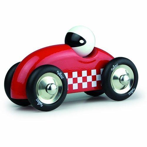 Vilac Red Large Rallye Car by Vilac