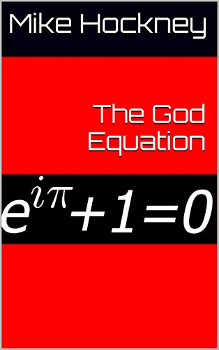 The God Equation (The God Series Book 6) by [Hockney, Mike]