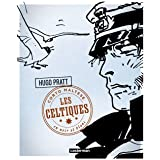 Corto Maltese en noir et blanc, Tome 5 : Les celtiques