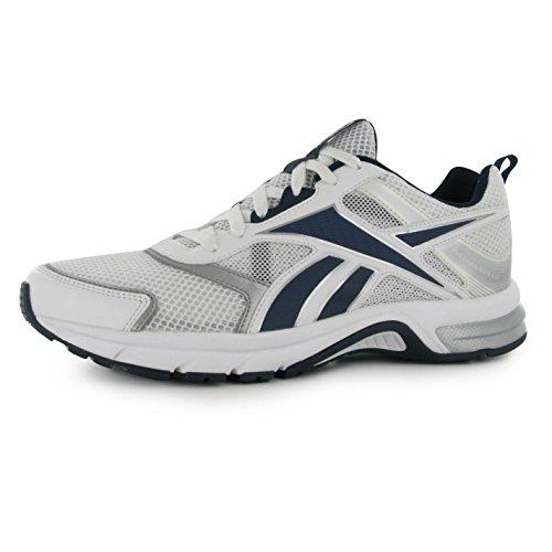Reebok Hombre Pheehan Run 4 Con Cordones Deporte Running Entrenar Zapatos Correr